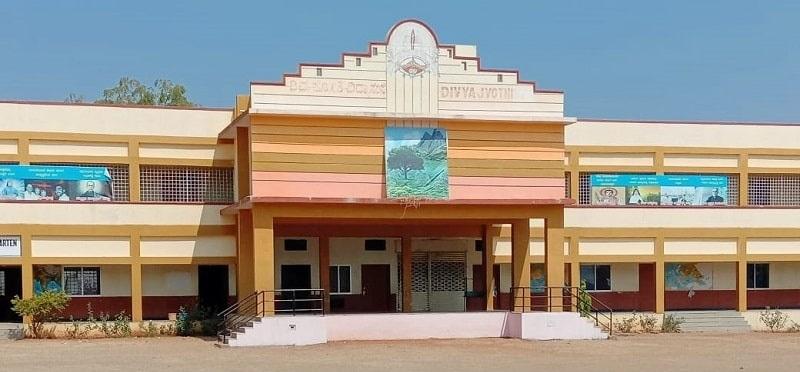 Divya Jyothi School