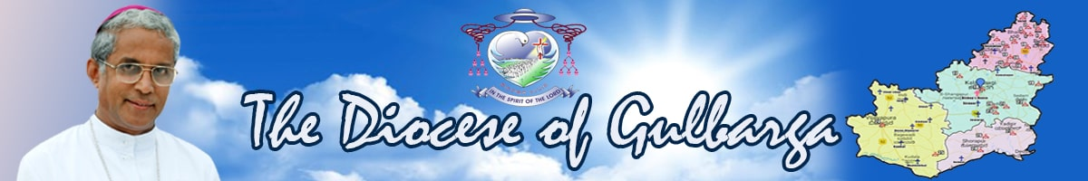 The diocese of Gulbarga